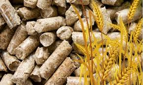 Solution of Problems Occur in Agri-pellet