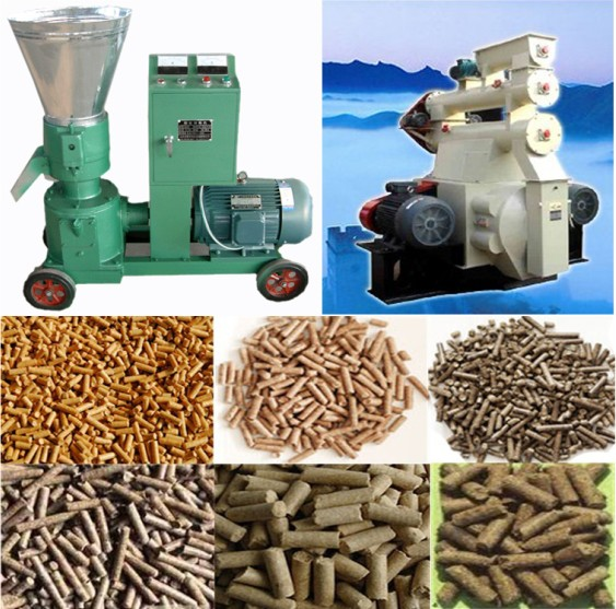 professional pellet mill for fuel