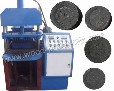 shisha charcoal machine
