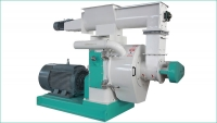 Industrial-use Ring Die Wood Pellet Mill