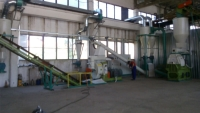Wood Pellet Line Exported to Bulgaria