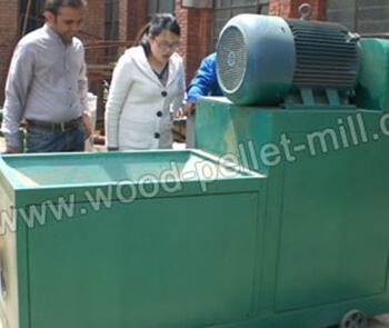 charcoal briqutte machine for sale
