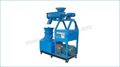 farm use wood pellet machine