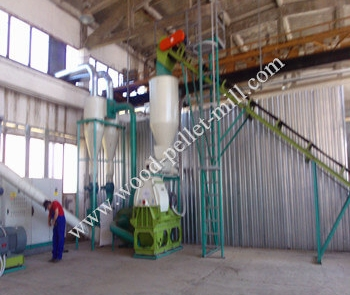 pellet mill for sale