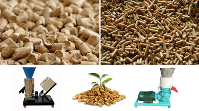 wood pellet markets